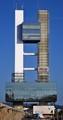 Maritime Traffic Control Tower, La Coruña