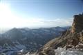 Atop the Grand Teton