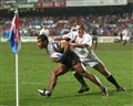 Serevi, the Legend