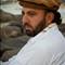 Afghani man