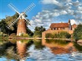 Windmill River Ant hdr