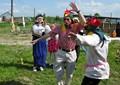 Russian traditional dance