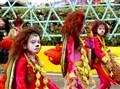 Sinulog Street Dancer