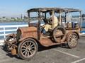 1923 Model T Woodie