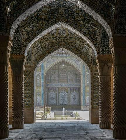 Magic of Isfahan