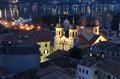 Orthodox church, Kotor, Montenegro