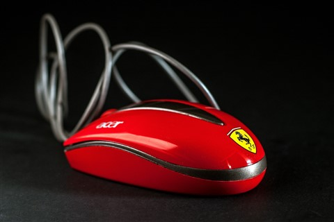 fast mouse for web