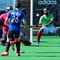 Field hockey-Argentina-Mexico-Pan Am Cup