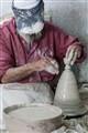 Sculpting in Fez