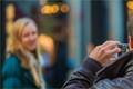 DSLR beats Smartphone