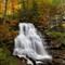 Erie Falls (Autumn)