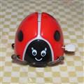 wind-up ladybug