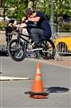 Bikes in Air