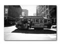 Tram in SF