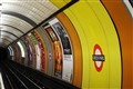 subway at London