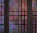 Rear Window Pastels