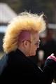 Pink Punk & Blond