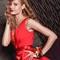 Model Natalia Eremenko | Photographer Tony Filson | Designer Olga Papkovitch