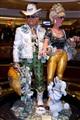 Mr & Mrs Moneybags