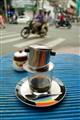 Coffee in Saigon