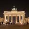 Berlin Brandenburg Gate 2441
