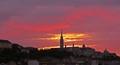 Budapest - Sunset