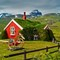 Iceland Rural Cottage-2