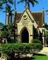 Chapel in Honolulu