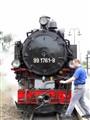 Radebeul Traditional Locomotive