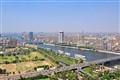 River Nile, Cairo - EG