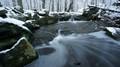 Cold Creek Flow