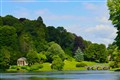 Stourhead Lakeside