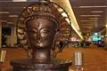 Buddha at IGI