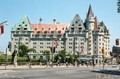 Chateau Hotel - Ottawa Canada