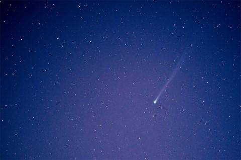Comet Ison DP