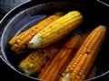 Boiled Corns...Full of Nutrition...