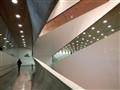 TEL AVIV ART MUSEUM, interior