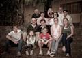 De Klerk Family
