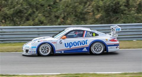 V1 Porsche Carrera I