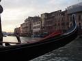 Evening in Venice.
