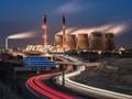 Ferrybridge Power Station UK
