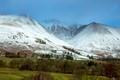 January - Lake District UK