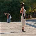 Model & Photographer