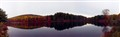Lake Nawahunta, Harriman Park, New York