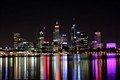 Perth Skyline (Western Australia)