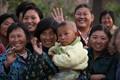 People from Hui An, Zhejiang, China