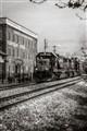 Marietta Rail