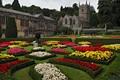 Lanhydrock Estate Gardens 1, Cornwall, England