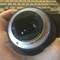 e-mount lens with baffle