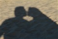 Shadow of a kiss